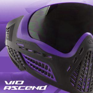 Virtue Vio Ascend Purple Smoke 13