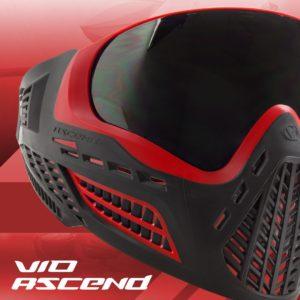 Virtue Vio Ascend Red Smoke 12