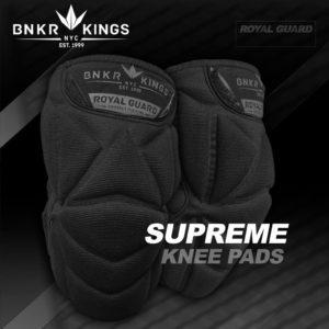 Bunkerkings V2 Supreme Knee Pads 10