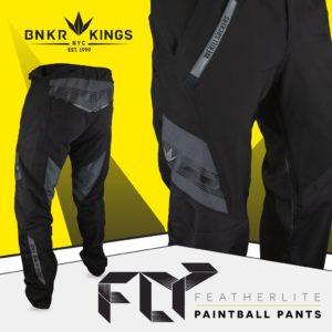 Bunker Kings Featherlite Fly Pants 6