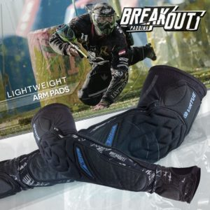 Virtue Break Out Elbow Pads 7