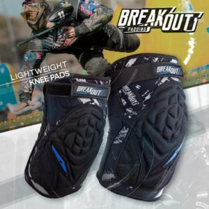 Virtue Break Out Knee Pads 9