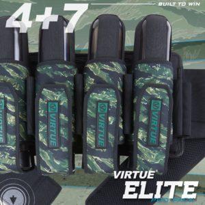 Virtue Elite Battlepacks 4+7 Tiger Stripe 5