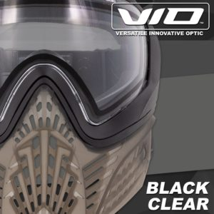 Virtue Vio Extend II Black Clear 15