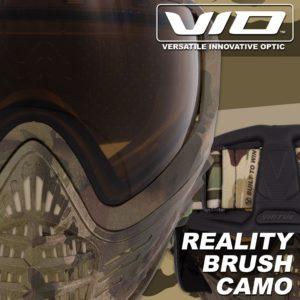 Virtue Vio Conour II Reality Brush Camo 16