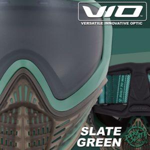 Virtue Vio Contour II Dark Slate Green 19
