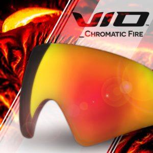 Vio Lens Chromatic Fire 12