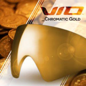 Vio Lens Chromatic Gold 11