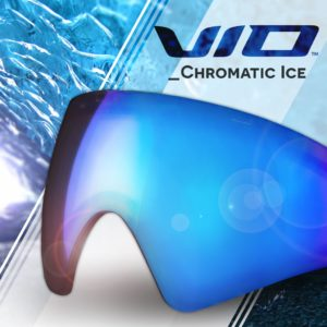 Vio Lens Chromatic Ice 10