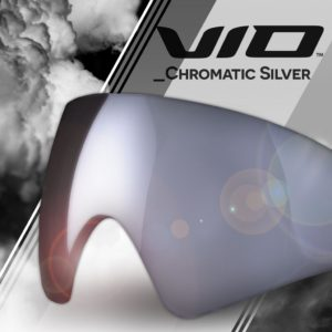 Vio Lens Chromatic Silver 9
