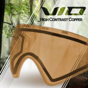 Vio Lens High Contrast Copper 14