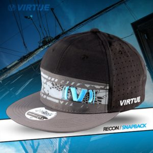 Virtue Cap Recon/Snapback 6