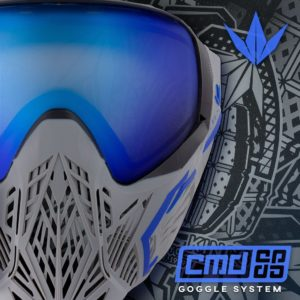 Bunker Kings CMD Maske Urban Grenade 7