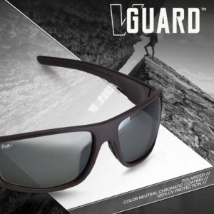 Virtue V-Guard Sonnenbrille Black Mirror 2