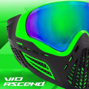 Virtue Ascend Lime Emerald 19