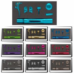 Shocker XLS Accend-Kit (Limitierte Farbversion) 10