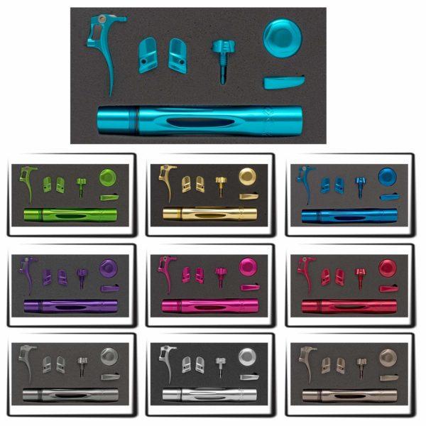 Shocker XLS Accend-Kit (Limitierte Farbversion) 1