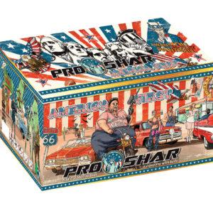 Pro Shar - American First 8