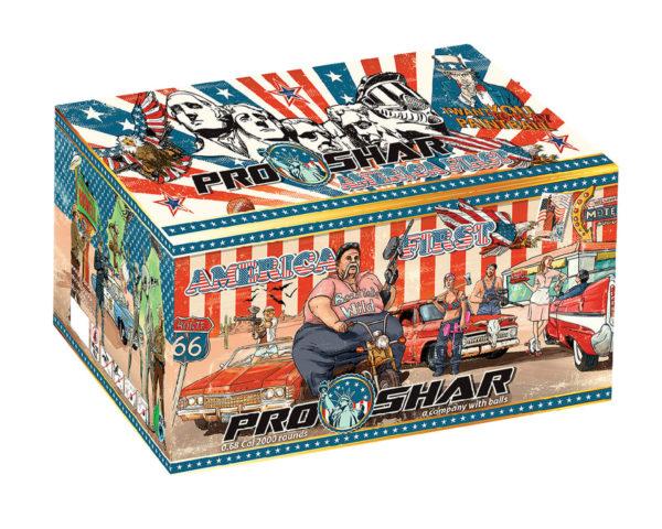 Pro Shar - American First 1