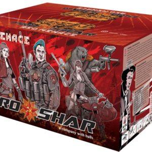Pro Shar – Red Menace Scenario Paint 9